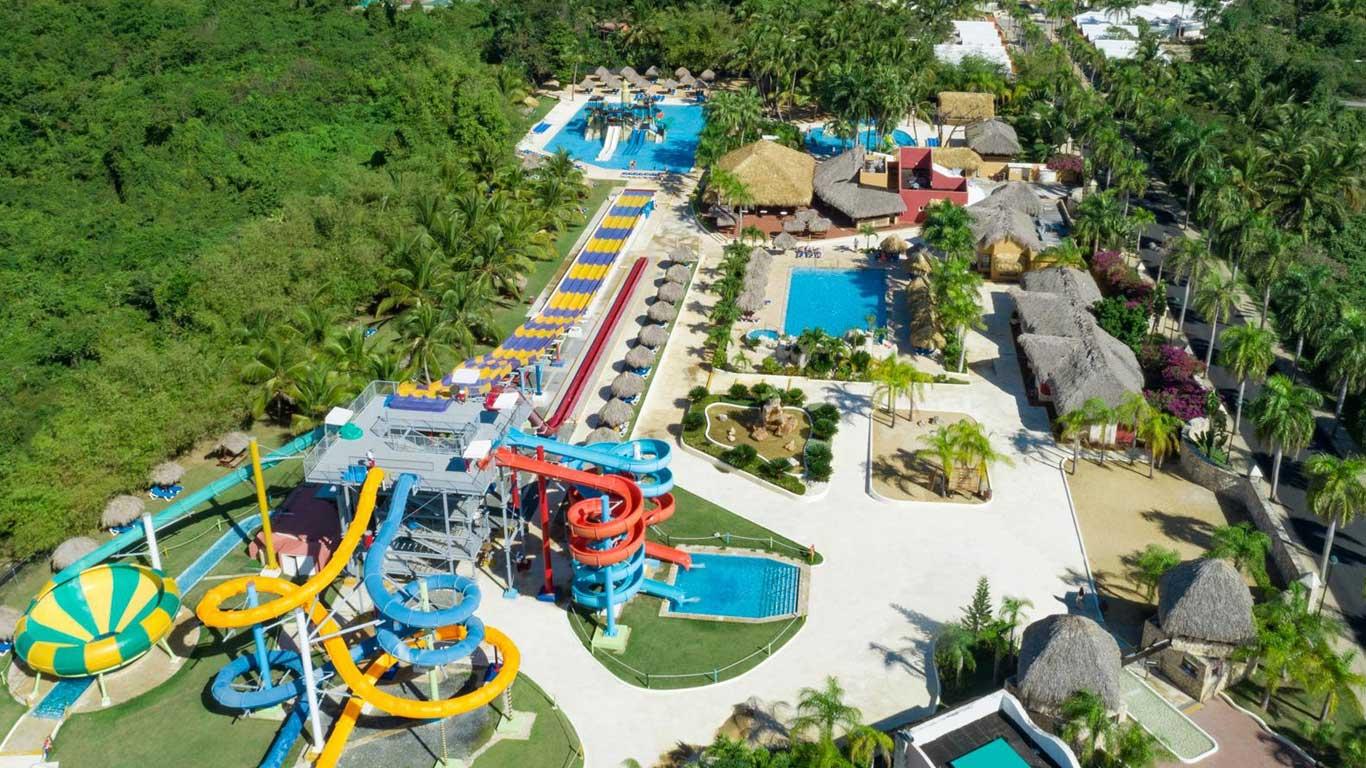 Punta Cana Resort >> Grand Sirenis Punta Cana Resort Casino Aquagame Sirenis