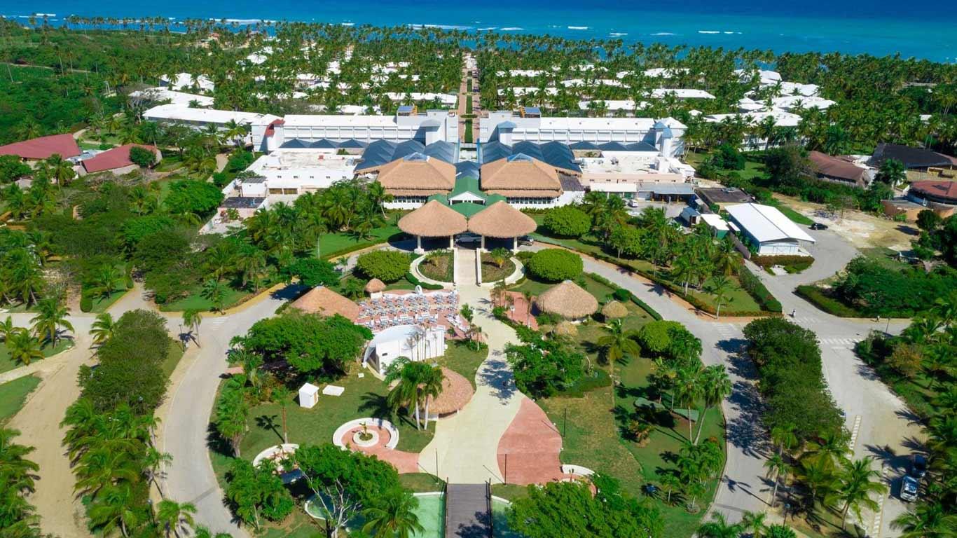 Sirenis resort punta cana casino casino netpay winner